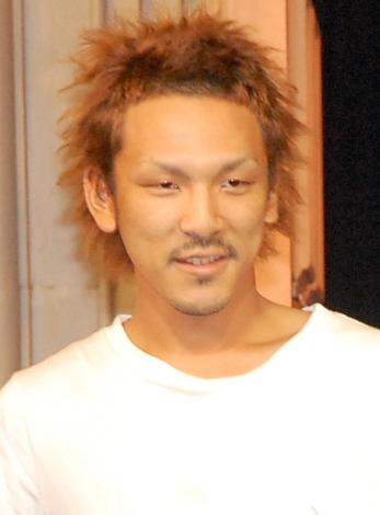 離婚を報告した元あいのりのヒデ(写真は2009年撮影)(C)ORICON NewS inc.
