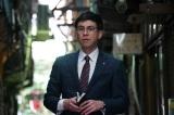 永沢(鈴木浩介)はなぜ殺されなければならなかったのか…。弔い合戦の行方は? (C)テレビ朝日
