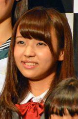欅坂46の1期生となる小林由依 (C)ORICON NewS inc.