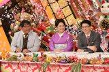 9月11日放送のテレビ西日本制作・フジテレビ系列バラエティ番組『ニッポンねほりはほり』(後4:05)(C)TNC