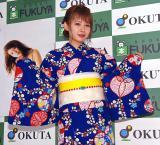 ソロ写真集発売記念イベントを行ったNMB48の山田菜々 (C)ORICON NewS inc.