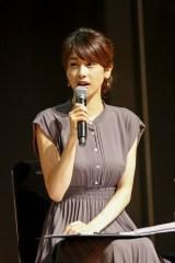 ラジオパーソナリティーに初挑戦した加藤綾子アナウンサー
