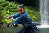 青柳翔の主演映画『たたら侍』が『第40回モントリオール世界映画祭』へ出品決定 (C)2017「たたら侍」製作委員会