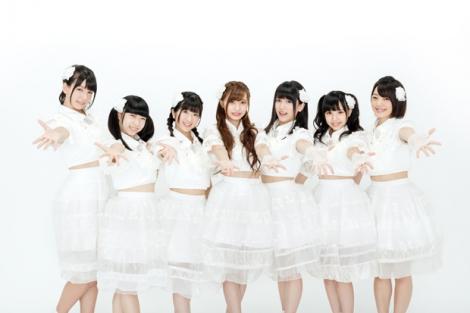『ぽにきゃん!アイドル倶楽部 感謝祭』に出演するAnge☆Reve