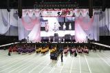 『第2回AKB48グループ チーム対抗大運動会』の模様 (C)AKS