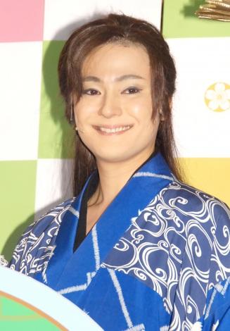 ミュージカル『TARO URASHIMA』公開ゲネプロを行った木村了 (C)ORICON NewS inc.