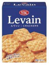 ヤマザキビスケットの新商品『Levain』