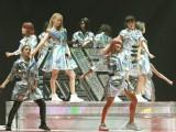 自身最大規模の全国アリーナツアーを完遂したE-girls