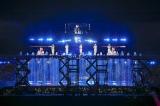 ももいろクローバーZ『桃神祭2016 〜鬼ヶ島〜』初日公演より photo by HAJIME KAMIIISAKA+Z