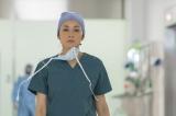 天才脳外科医が手術をしなくなった理由もミステリー(C)関西テレビ