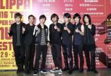 ポルノグラフィティがアジアのスーパーバンドMaydayのアルバムに参加
