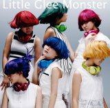 Little Glee Monster 6thシングル「私らしく生きてみたい/君のようになりたい」初回盤A