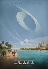 映画『ローグ・ワン/スター・ウォーズ・ストーリー』(12月16日公開)登場する惑星スカリフはモルディブで撮影(C)Lucasfilm 2016