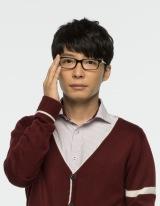 10月スタートの連ドラ『逃げるは恥だが役に立つ』に出演&主題歌を担当する星野源(C)TBS
