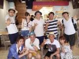 フジテレビ系『有吉の夏休み2016密着 100時間in ハワイ』(後9:00)では有吉弘行と仲間たちがバカンスを楽しむ