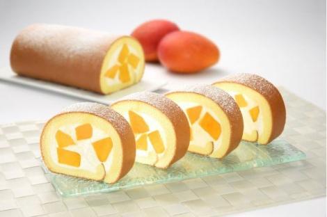 サムネイル 台湾発「ヤニック」のロールケーキが日本初上陸!