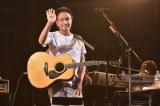 小田和正(撮影:古渓一道)=『RISING SUN ROCK FESTIVAL 2013 in EZO』