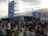アーステント=『RISING SUN ROCK FESTIVAL 2013 in EZO』