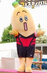 『テレビ東京フェスティバル』オープニングセレモニーに出席したナナナ (C)ORICON NewS inc.