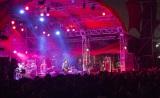 山下達郎=『RISING SUN ROCK FESTIVAL 2014 in EZO』(撮影:三浦麻旅子)