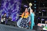 レキシ=『RISING SUN ROCK FESTIVAL 2014 in EZO』(撮影:小川舞)