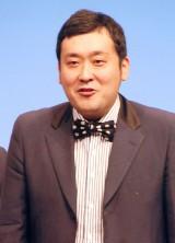 『幕張芸人チーム名襲名披露公演』に出演したグランジ・佐藤大 (C)ORICON NewS inc.