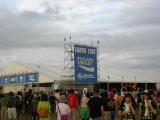 『RISING SUN ROCK FESTIVAL 2015 in EZO』アーステント