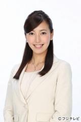 『みんなのKEIBA』でMCを担当する小澤陽子アナウンサー