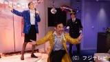フジテレビ系『営業部長 吉良奈津子』第3話で見せた全力の接待シーン