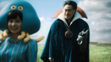 『ドラゴンクエストモンスターズ スーパーライト』CM「りゅうおうとホイミン(後編)篇」