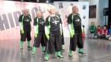世界最高齢のヒップホップダンスグループ「The Hip Op-eration Crew」