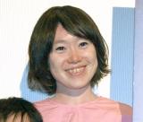 声優初挑戦の心境を語ったEGO-WRAPPIN'・中納良恵 (C)ORICON NewS inc.