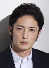 10月スタートの新ドラマ(タイトル未定)で主演を務める玉木宏