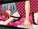 【元ネタ】2009年にニコニコ動画に投稿されたdorikoのオリジナル曲「ロミオとシンデレラ」のイラスト