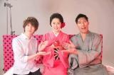 人気ボカロP・doriko(左)と3ショット