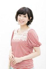 日本テレビ系『アイキャラ』(毎週水曜 深夜放送)から派生したライブイベント『アイキャラ Fes vol.1』に出演する中村繪里子