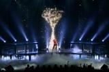 NHKリオ五輪放送テーマ曲「Hero」をライブ初披露した安室奈美恵