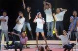 自身最多88公演ツアーをスタートさせた安室奈美恵
