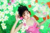 渡辺美優紀スタイルブック『MILKY』誌面画像