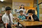 テレビ朝日系ドラマ『グ・ラ・メ!〜総理の料理番〜』第6話(8月26日放送)より(C)テレビ朝日