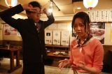 『AKBラブナイト 恋工場』AKB48・島崎遥香主演の第33話「結婚の理由」(C)AKB ラブナイト製作委員会