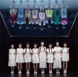 私立恵比寿中学10thシングル「まっすぐ」完全生産限定盤B