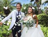チャペル装花デコレーション&ウェディングブーケ「MISHIKO YAMANAKA WEDDING STYLE」もプロデュース