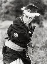 『歌舞伎座スペシャルナイト』で上映される『血煙高田の馬場』(1928年)