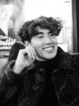第29回東京国際映画祭プログラミング・ディレクター/安藤紘平(C)2016 TIFF