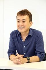 第29回東京国際映画祭プログラミング・ディレクター/矢田部吉彦(C)2016 TIFF