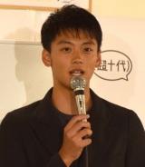 『超十代夏期講習 2016』に出席した竹内涼真 (C)ORICON NewS inc.