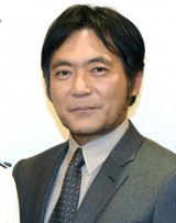 劇映画『母 小林多喜二の母の物語』製作発表記者会見に出席した渡辺いっけい (C)ORICON NewS inc.
