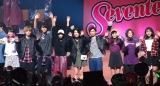 『Seventeen夏の学園祭 2016』の模様 (C)ORICON NewS inc.