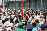 北九州市と警察による異例の協力により、『相棒 劇場版』史上最大規模のロケを敢行(C)2017 「相棒-劇場版IV-」パートナーズ